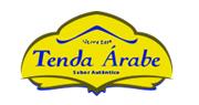 Logo Tenda Arabe - Vetorizado